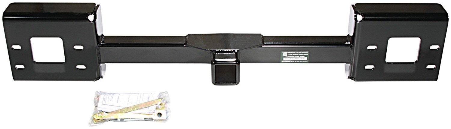 Reese 65022 Front Mount Receiver with 2' Square Receiver opening Draw-Tite