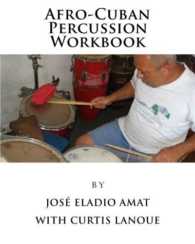 (Afro-Cuban Percussion)