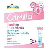 Boiron Camilia Teething Relief, 30-Dose