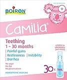 Image of Boiron Camilia Teething Relief, 30-Dose