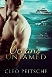 download ebook oceans untamed (the shark shifter paranormal romance book 3) pdf epub
