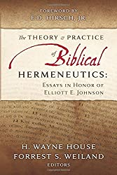 The Theory and Practice of Biblical Hermeneutics