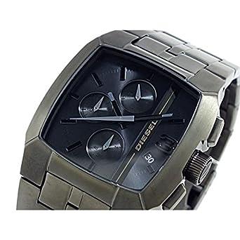 61166ffc29 Amazon | (ディーゼル) DIESEL クロノグラフ 腕時計 メンズ DZ4260 [並行 ...