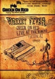 Valley Fever - Green On Red - live at the Rialto