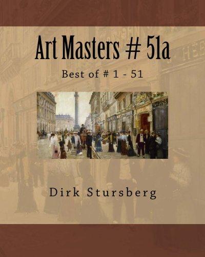 Download Art Masters: Best of Vols 1 - 51 pdf epub