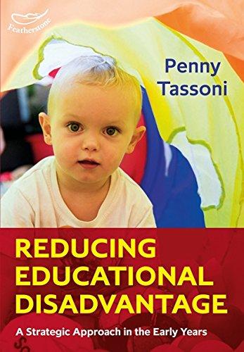 READ Reducing Educational Disadvantage WORD