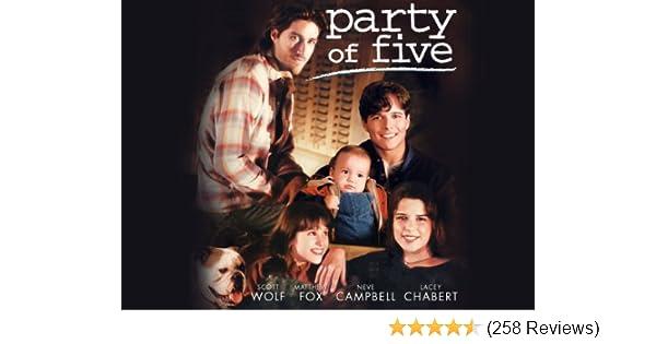 Amazon com: Watch Party Of Five Season 1 | Prime Video