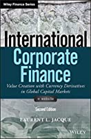 International Corporate Finance, 2nd Edition Front Cover