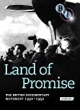 Land of Promise - British Documentary Movement - 40 Films (1930-1950) - 4-DVD Box Set ( Industrial Britain / Shipyard / Workers & Jobs / Housing [ NON-USA FORMAT, PAL, Reg.2 Import - United Kingdom ]
