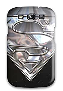 For HermanLWilliams Galaxy Protective Case, High Quality For Galaxy S3 Logo Skin Case Cover wangjiang maoyi