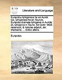 Euripidou Iphigeneia He en Aulidi, Euripides, 1140764314