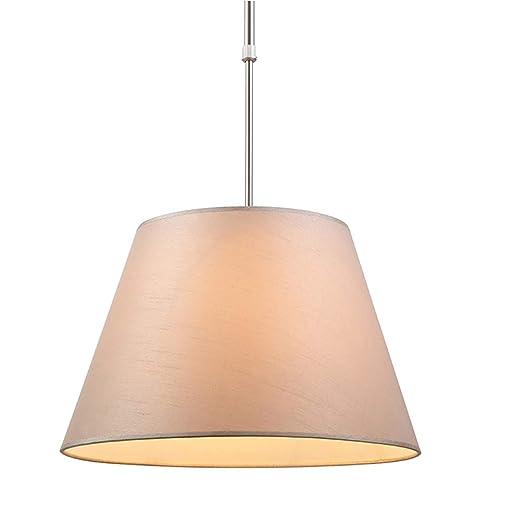 Amazon.com: Lámpara colgante moderna para colgar en el techo ...