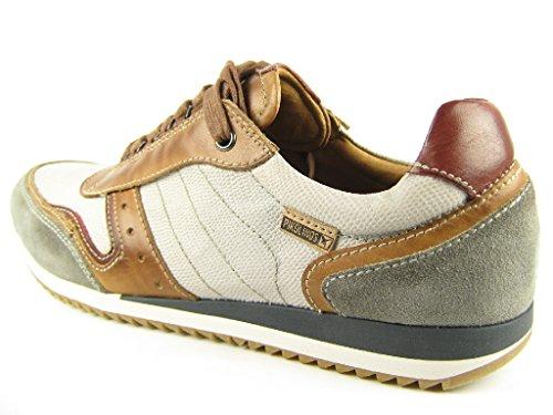 Pikolinos M2a-4003c2 Brand Sneaker Uomo Grau