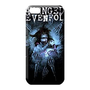 iPhone 6 plus 5.5 Attractive Cases Back Covers Snap On Cases For phone phone covers avenged sevenfold