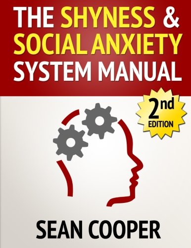 the shyness and social anxiety system ebook
