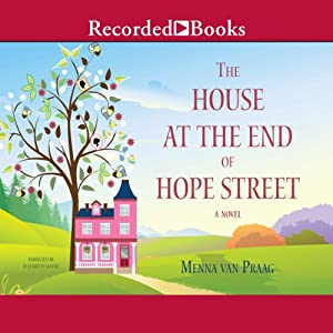 The House at the End of Hope Street Audiobook