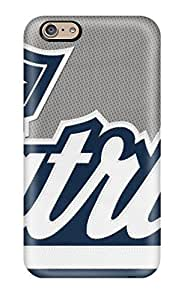 7119091K323990704 new england patriots NFL Sports & Colleges newest iPhone 6 cases