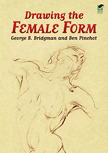 Drawing the female form dover anatomy for artists ebook george b drawing the female form dover anatomy for artists por bridgman george b fandeluxe Choice Image
