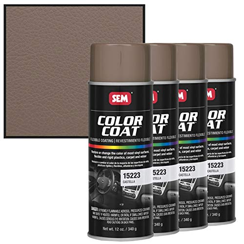 Amazon.com: Sem Productos 15223 Color coat- Castella & # 44 ...