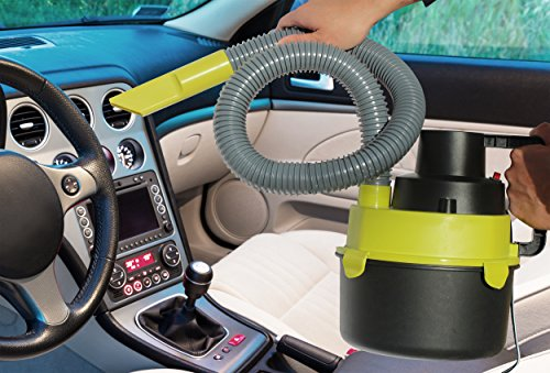 DC 12 Volt Wet Dry Car Vacuum Cleaner by OraCorp by OraCorp (Image #1)