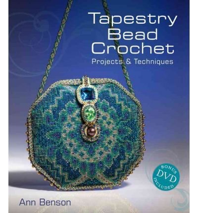 Download Tapestry Bead Crochet: Projects & Techniques (Mixed media product) - Common pdf epub
