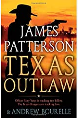 Texas Outlaw (Rory Yates (2)) Hardcover