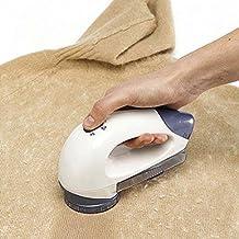 Bobble Fluff Lint Remover Shaver Fuzz Off Large Clothes Fabric Jumper Carpet
