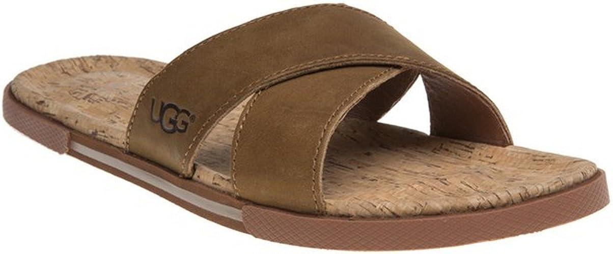 Mens UGG® Australia Ithan Cork Sandals