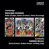 Musique du ballet classique khmer (Classical Ballet Music Aspara)