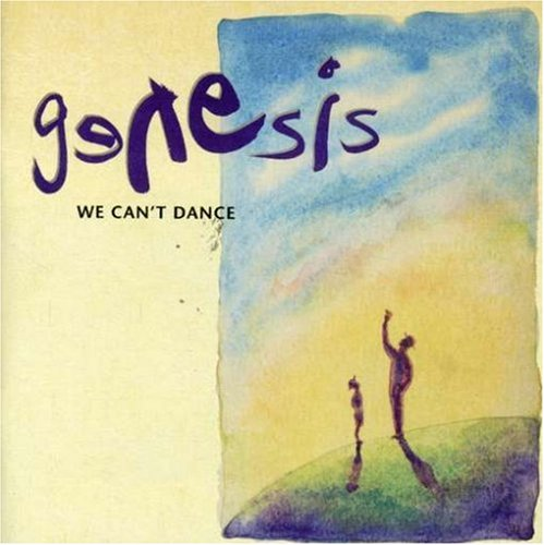 CD : Genesis - We Can't Dance (With DVD, Remastered, 2 Disc)
