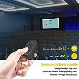 Presentation Clicker Wireless Presenter Remote