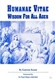 img - for Humanae Vitae - Wisdom For All Ages book / textbook / text book