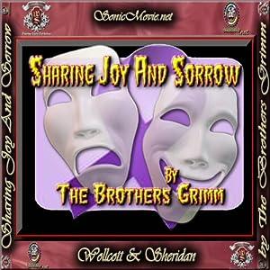 Sharing Joy and Sorrow Audiobook