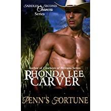 Penn's Fortune (Saddles & Second Chances Book 2)