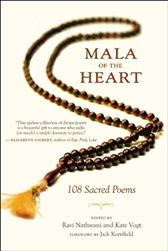 Download Mala of the Heart: 108 Sacred Poems pdf epub