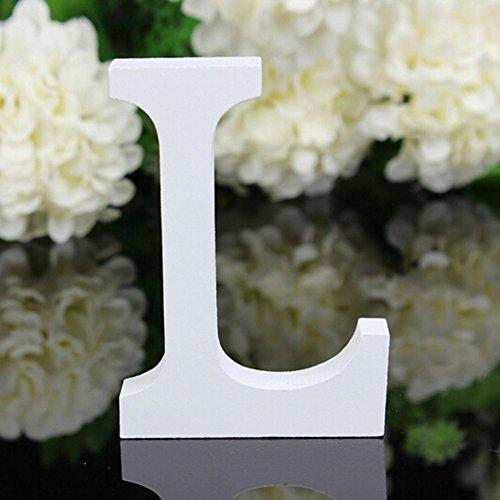 Peyan Alphabet Letters Wedding Decoration product image