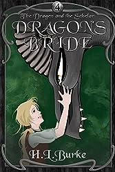 Dragon's Bride (The Dragon and the Scholar Book 4)