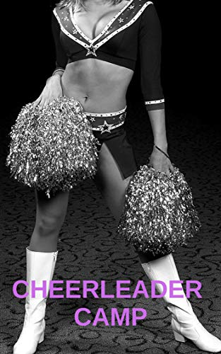 Cheerleader college party sex