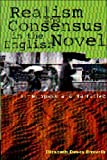 Realism and Consensus in the English Novel, Elizabeth Deeds Ermarth, 0748610707