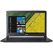 """Acer Aspire 5, 17.3"""" HD+, 8th Gen Intel Core i5-8250U, 8GB DDR4 Memory, 1TB HDD, 8X DVD, A517-51-54UG"""