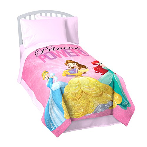 Disney Princess 'Friendship Adventures' Twin Blanket, 62