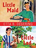 img - for Little Maid Little Lad book / textbook / text book