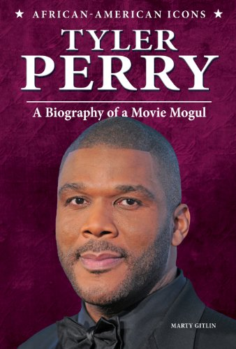 Search : Tyler Perry: A Biography of a Movie Mogul (African-American Icons)