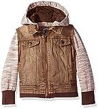 Urban Republic Baby Ur Boys Cotton Denim Jacket,