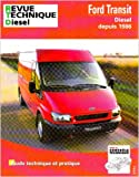 Image de Rta 148.3 Ford Transit Diesel (86-94) (French Edition)