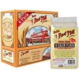 Bob's Red Mill Stone Ground 10 Grain Flour, 24 Ounce (Pack of 4)