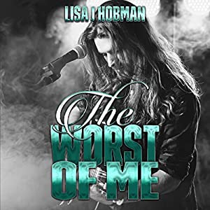 The Worst of Me Audiobook