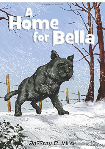 Download A Home for Bella pdf