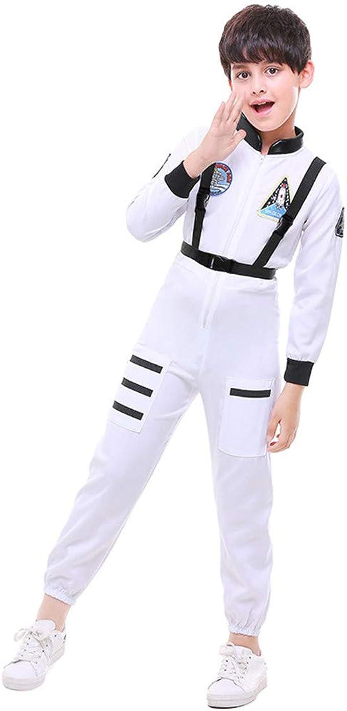 Wraith of East Disfraz de Astronauta de la Guerra del Espacio Este ...