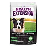 Health Extension Original Dry Dog Food - Chicken a...